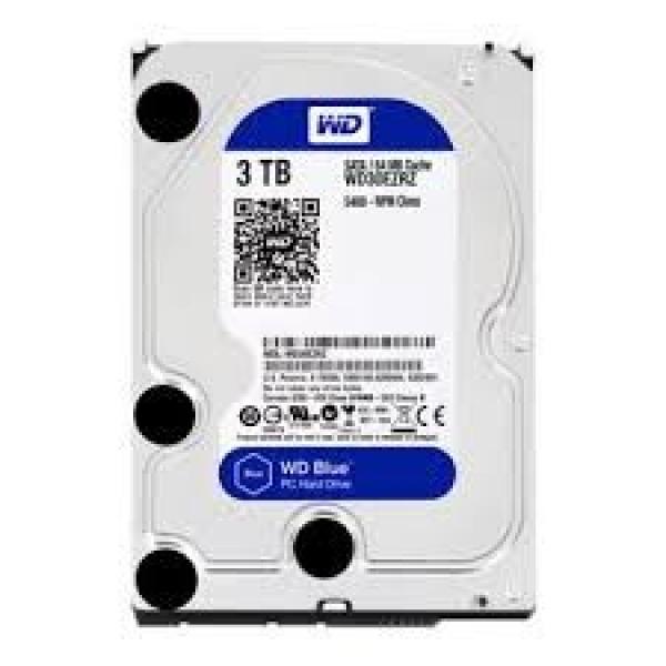 Western Digital WD Blue Internal 3.5 Desktop Desktop Drives (WD30EZRZ)