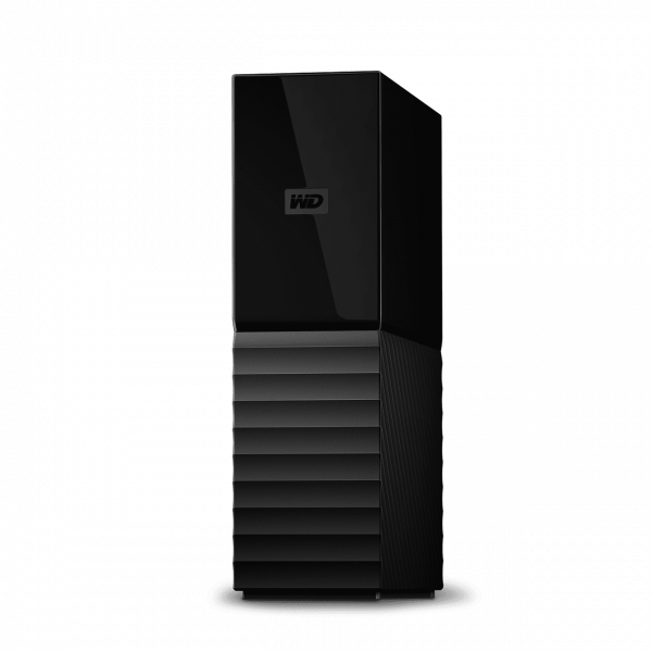 Western Digital WD My Book 4TB 3.5