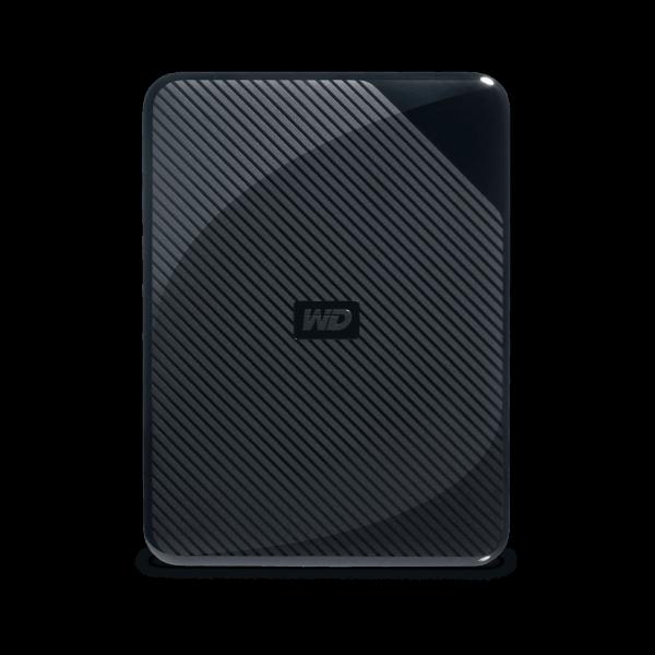 Western Digital Gaming Drive For Playstation 4TB Black Desktop Drivers (WDBM1M0040BBK-WESN)