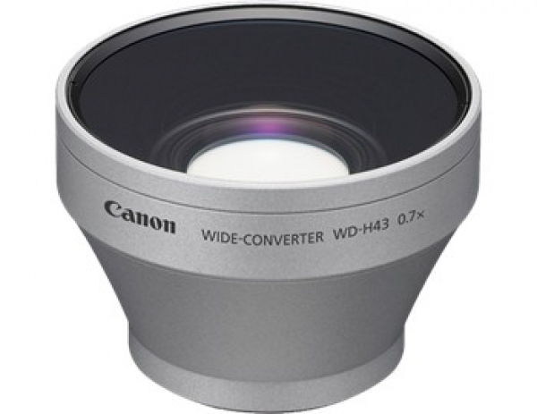 CANON Wide Converter To Suit WDH43