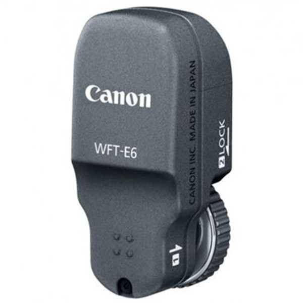 CANON Wireless File Transmitter WFTE6E