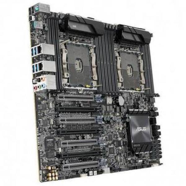 Asus Dual LGA3647 ATX Workstation (WS C621E Sage)