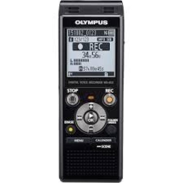 OLYMPUS Ws-852 Digital Vr With WS-853