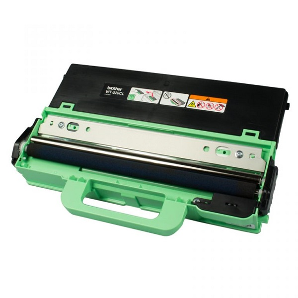 BROTHER Waste Toner Box 50k Pages To Suit WT-220