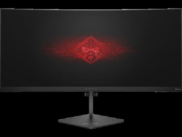 HP X3W57AA OMEN 35 3840x1440 LCD Gaming Monitor (X3W57AA)