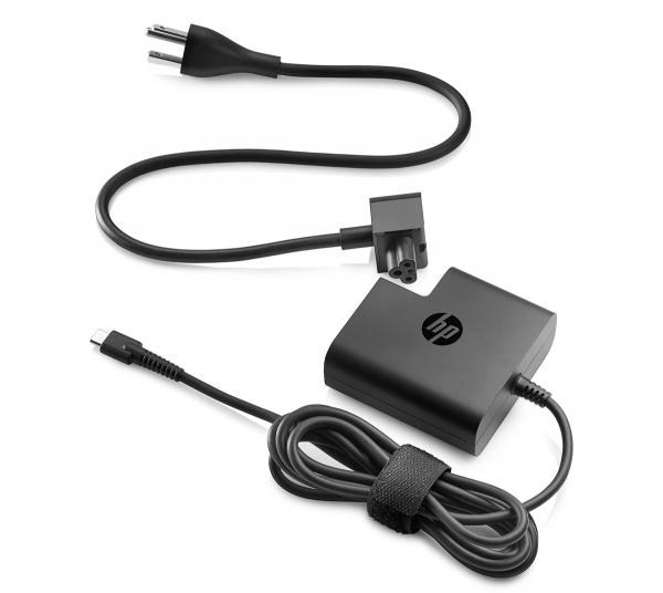 HP  Usb-c Travel Power Adapter 65w ( X7w50aa X7W50AA
