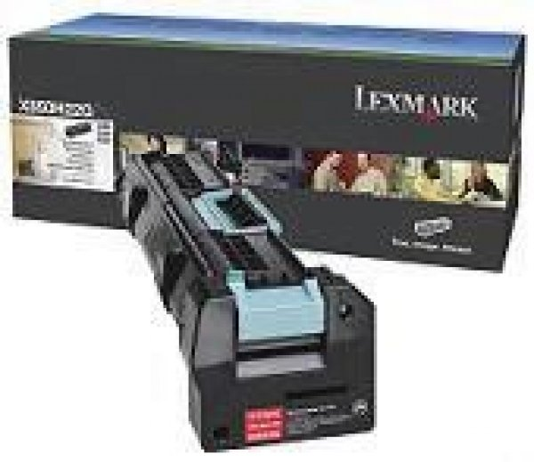 LEXMARK Photoconductor Kit For X85xe X850 X852 X850H22G