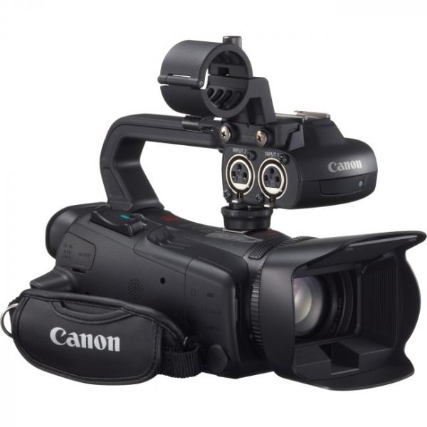 CANON Full Hd 1920x1080 Image Sensor XA25
