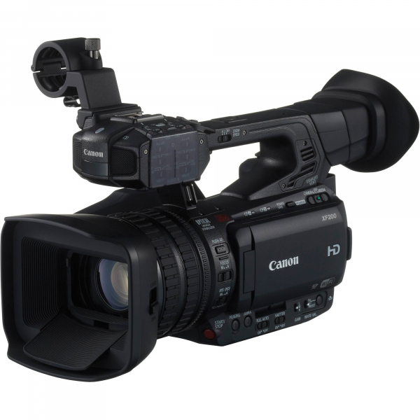 CANON Professional Video XF200
