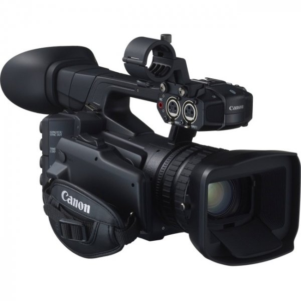 CANON Professional Video XF205