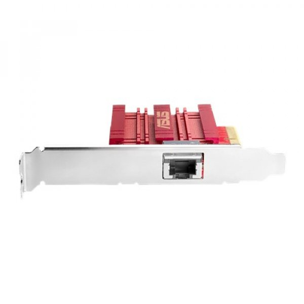 Asus 10GBase- T PCIe Network Adapter 3YR (XG-C100C)