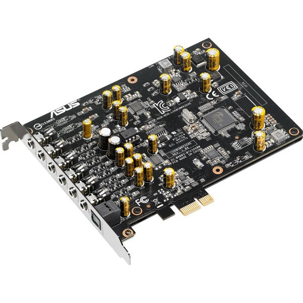 Asus  Sound Card ( Xonar Ae )