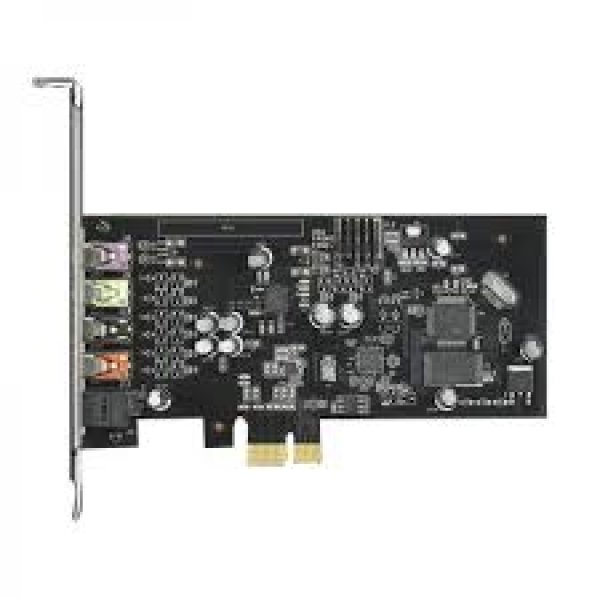 Asus  Pcie 5.1 Gaming Audio Card ( Xonar Se )