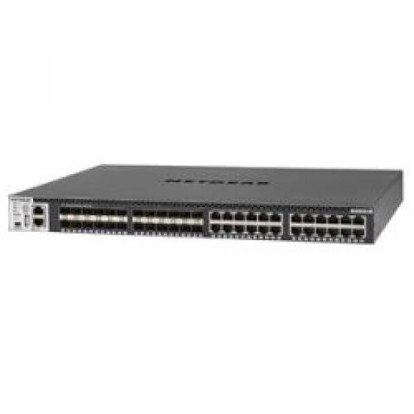 NETGEAR M4300-24x24f 48-port Fully Managed XSM4348S-100AJS