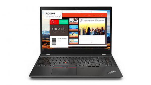 LENOVO T580 I5-8250U 15.6 Full HD Touch 256GB SSD (20L9000VAU)