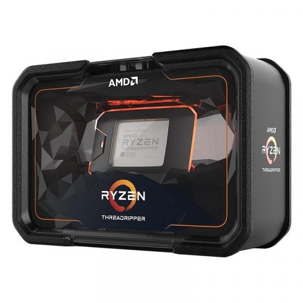Amd Ryzen Threadripper 2970wx 24c ( Yd297xazafwof )