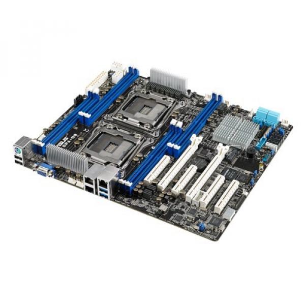 ASUS Dual Socket Lga2011-3 Server Z10PA-D8
