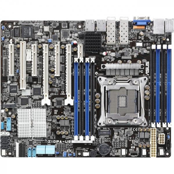 ASUS Lga2011-3 Server Z10PA-U8