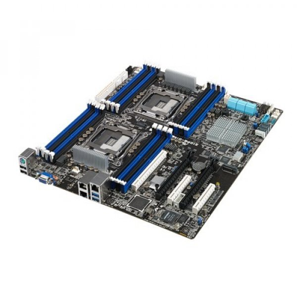 ASUS Dual Socket Lga2011-3 Server Z10PE-D16