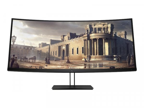 HP Z38c 37.5 4k Curved Display (Z4W65A4)