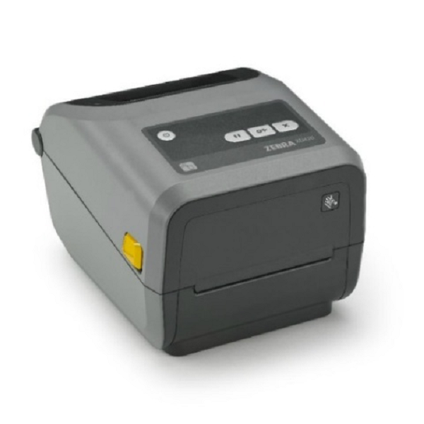 Zebra Dt Printer Zd420 Standard Ezpl 203 Dpi ( Zd42042-d0pw02ez )