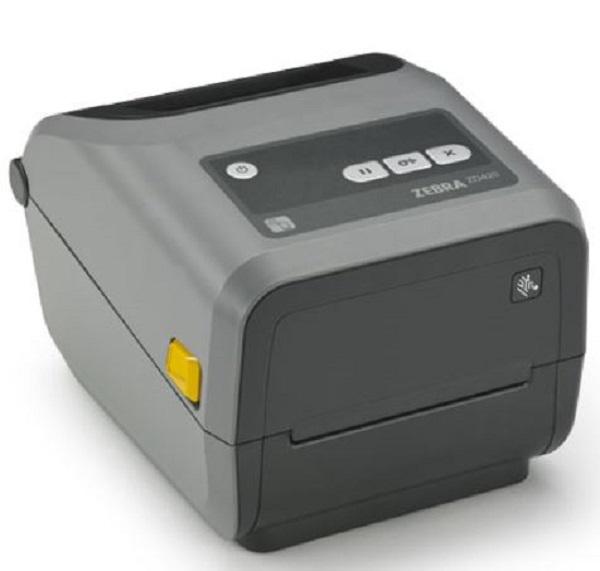 Zebra Tt Printer Zd420 Standard Ezpl 300 Dpi A ( Zd42043-t0pe00ez )