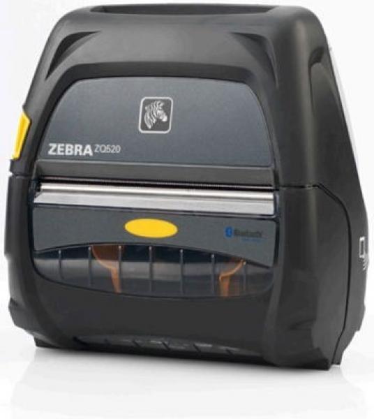 ZEBRA Zq510 4in Dual Radio (bt3.0/wlan) Active ZQ52-AUN010A-00