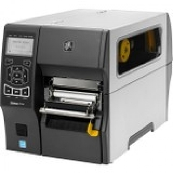 ZEBRA Tt Printer Zt610 4 203 Dpi Uk/au/jp/eu ZT61042-T0P0100Z
