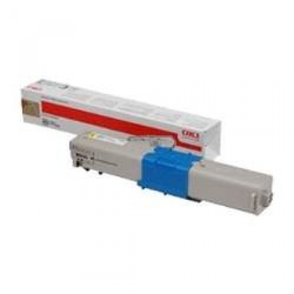 TONER CARTRIDGE FOR C301/321 CYAN  1500 PAGES (44973547)
