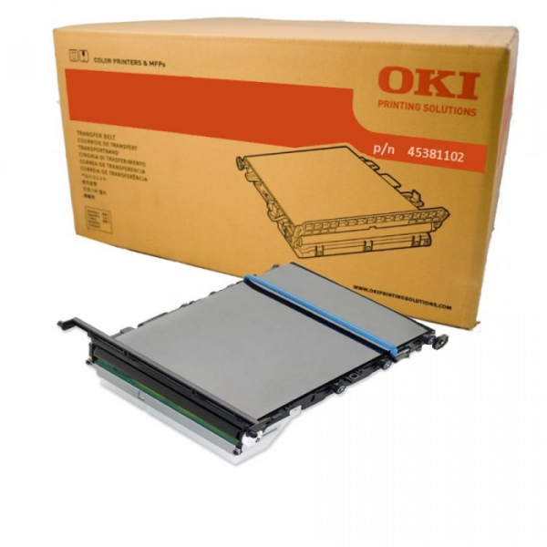 OKI TRANSFER UNIT 60K FOR C612 /C712/MC770/MC780 (45381102)