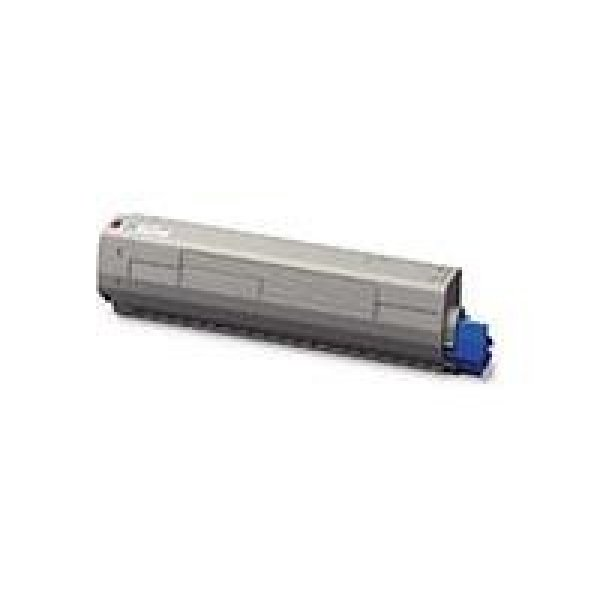 Oki Toner Cartridge For Mc873 Magenta 10k (45862829)