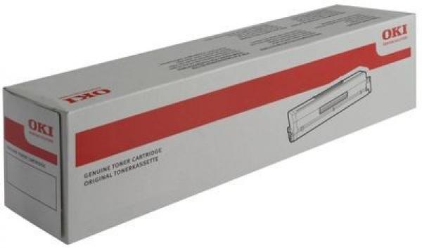 Oki Toner Cartridge For Mc853 Yellow 7.3k (45862841)