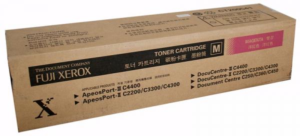 Fuji Xerox Dc250/360/450 Magenta Toner (CT200541)