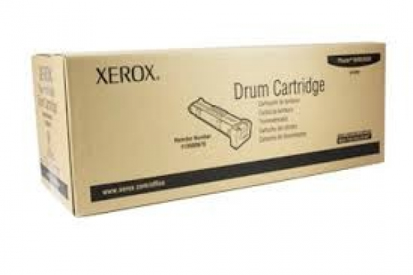 Fuji Xerox Drum Cartridge 66000 Page Yield For S1810 S2010 & S2420 (CT351007)