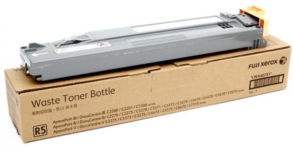 Fuji Xerox Waste Toner Ap3/dc3 2200 3200 (cwaa0729) (CWAA0751)