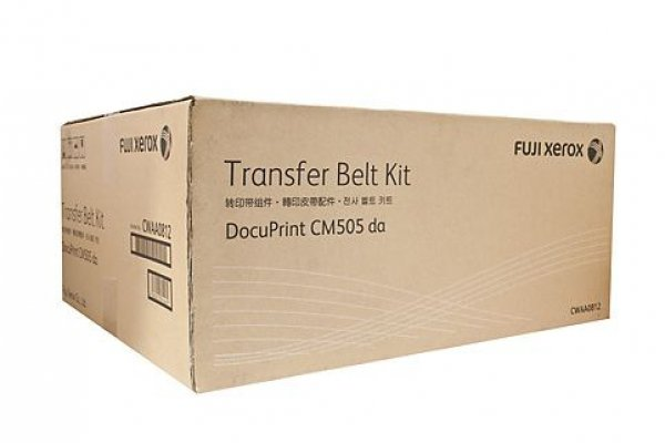 Fuji Xerox Fuser Unit Yield Upto 100000 Pages For Dp Cm505da (CWAA0810)