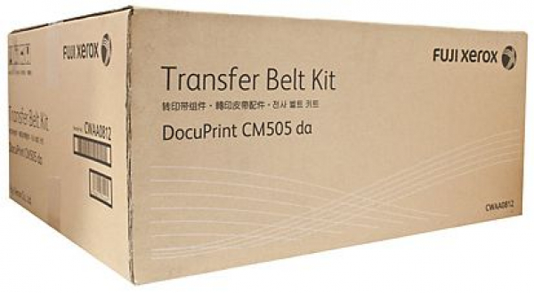 Fuji Xerox Feed Roller Transfer Belt Upto 150000 Pages For Dp Cm505da (CWAA0812)