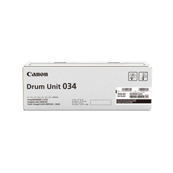 Canon Black Drum For Mf810cdn (CART034BKD)