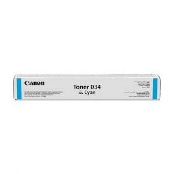 Canon Cyan Toner Mf810cdn 7.3k (CART034C)