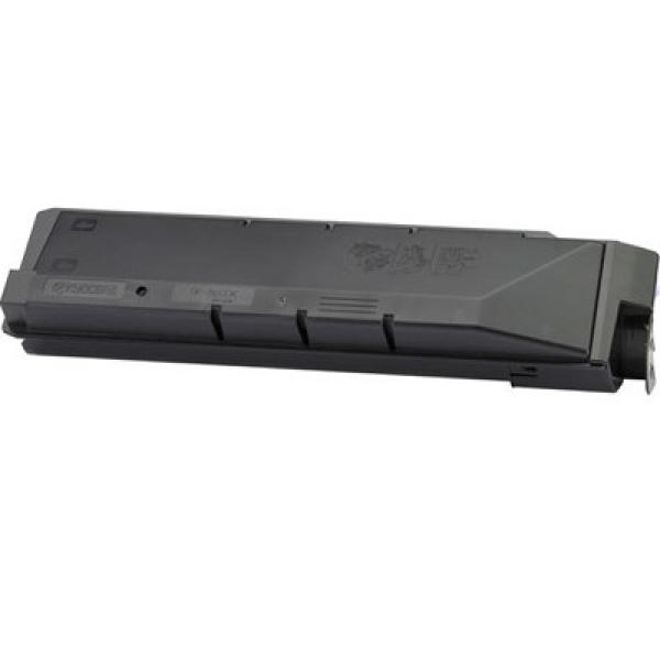 Kyocera Toner Kit Black Fs-c8650dn Yield 20000 Pages (TK-8604K)