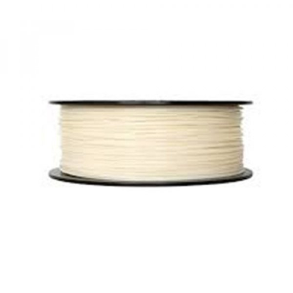 Makerbot Natural Abs 1kg Spool 1.75mm / 1.8mm Filament (MP01968)