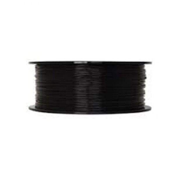 Makerbot True Colour Abs True Black 1 Kg Filament For Replicator 2x (MP01969)
