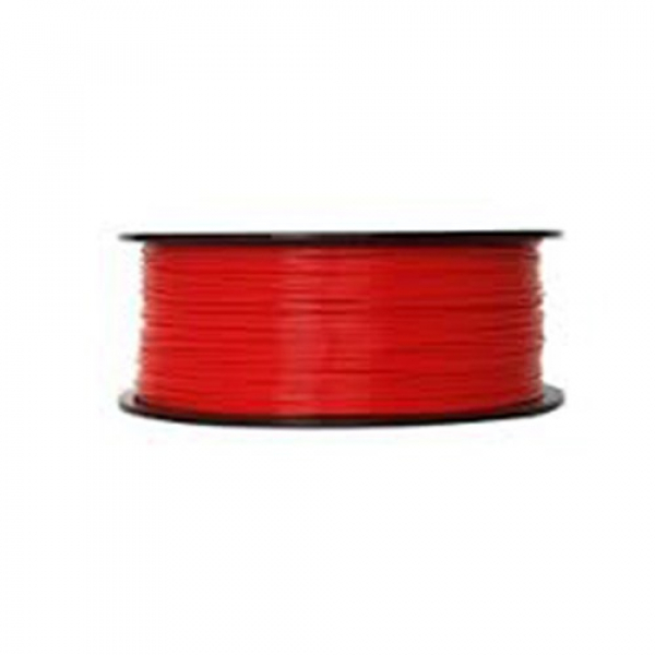 Makerbot True Colour Abs True Red 1 Kg Filament For Replicator 2x (MP01971)