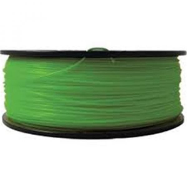 Makerbot True Colour Abs True Green 1 Kg Filament For Replicator 2x (MP01972)