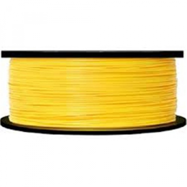 Makerbot True Colour Abs True Yellow 1 Kg Filament For Replicator 2x (MP01975)