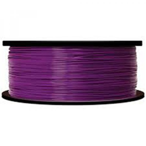 Makerbot True Colour Abs True Purple 1 Kg Filament For Replicator 2x (MP02901)