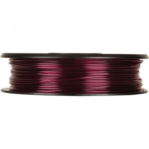 Makerbot Translucent Pla Small Translucent Purple 0.2kg Filament For Mini/replicator (MP05769)