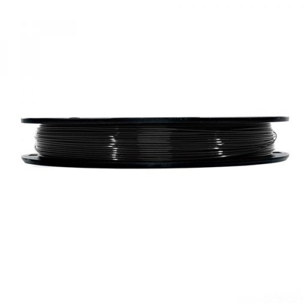 Makerbot True Colour Pla Large True Black 0.9 Kg Filament (MP05775)