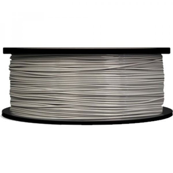 Makerbot True Colour Pla Xxl Cool Gray 4.5 Kg Filament For Replicator Z18 (MP06228)