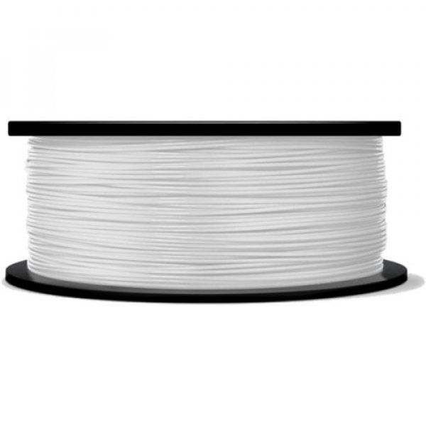 Makerbot True Colour Pla Large True White 0.9 Kg Filament (MP05780)